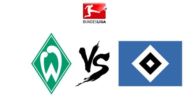 Werder Brema vs Amburgo