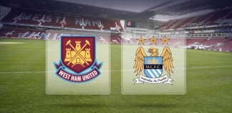 West Ham-Manchester City