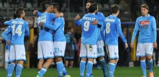 Young Boys-Napoli