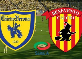 chievo-benevento