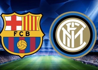 Barcellona-Inter Champions League