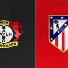 Bayer Leverkusen-Atletico Madrid