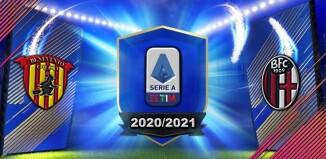 Benevento-Bologna 2020