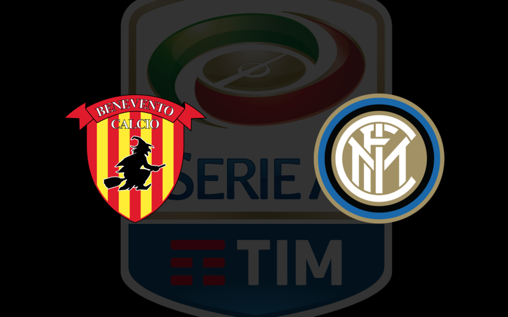 Benevento-Inter 2020-21