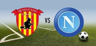 Benevento-Napoli