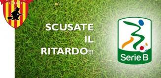 Benevento in Serie B.8