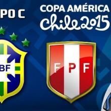 Brasile-Perù
