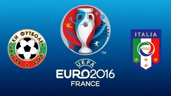 Bulgaria – Italia