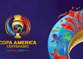 Coppa America 2016