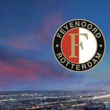 Feyenoord-Roma