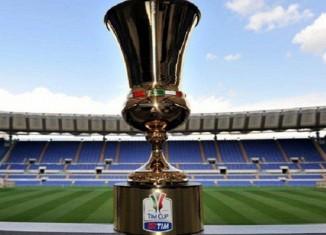 Finale Coppa Italia 2015