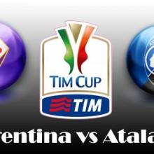 Fiorentina-Atalanta
