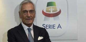 Gabriele Gravina Presidente FIGC