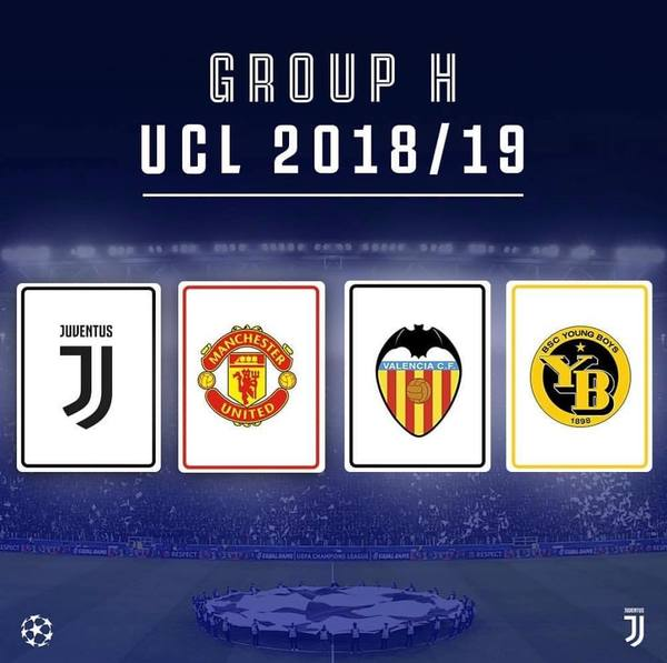 Girone H Champions League