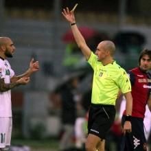 Giudice Sportivo Serie A