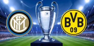 Inter-Borussia Dortmund
