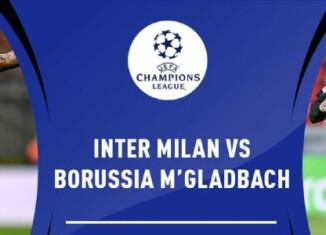 Inter-Borussia Monchengladbach