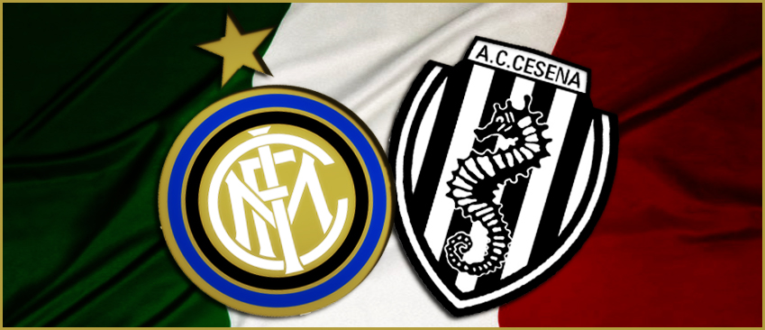 Inter-Cesena
