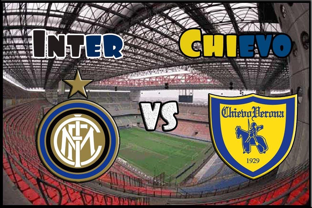 Inter-Chievo Verona