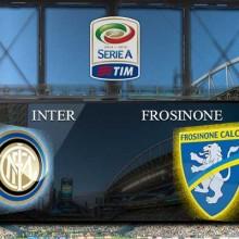 Inter-Frosinone
