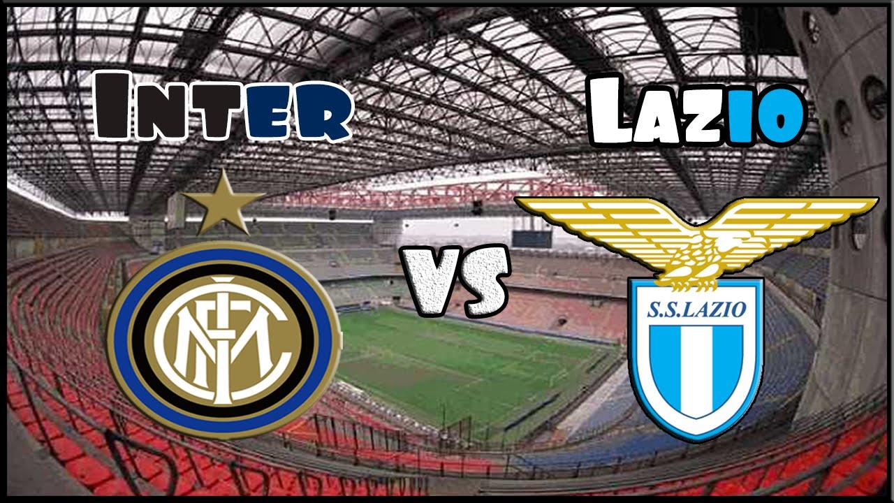Inter-Lazio