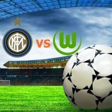 Inter vs Wolfsburg