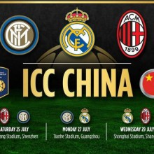 International Champion Cup 2015