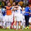 La Grecia cede ai rigori: Costa Rica ai quarti