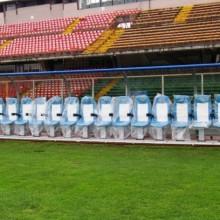 Le panchine di Lega Pro Girone C