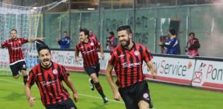 Lecce-Foggia