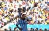 Lione Messi dopo il match Germania-Argentina