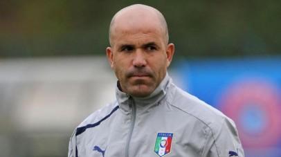 Luigi Di Biagio ct Under21