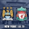 Manchester City-Liverpool, Guinnes Cup 2014