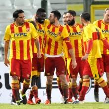 Messina-Benevento