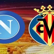Napoli-Villareal