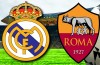 Real Madrid-Roma
