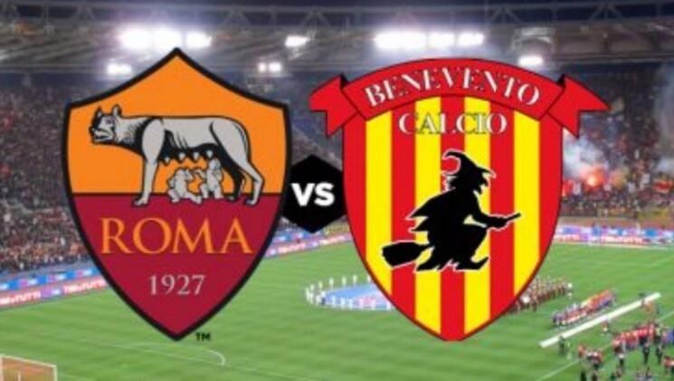 Roma-Benevento