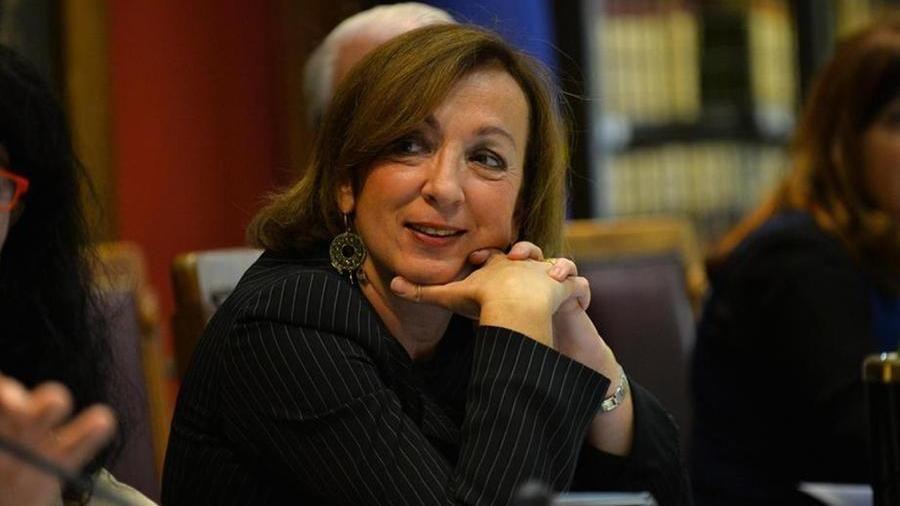 Sandra Zampa Sottosegretaria alla Salute