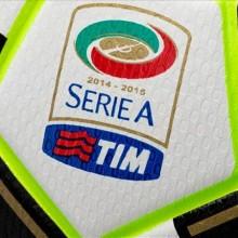 Serie A 33^ Giornata
