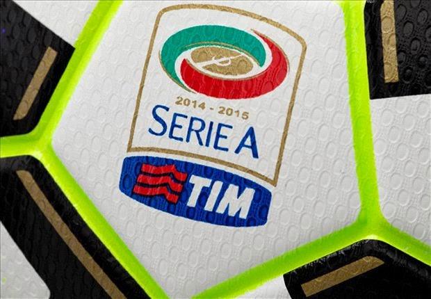 Serie A 27^ Giornata