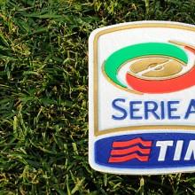 Serie A 16^ Giornata di Andata