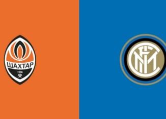 Shakhtar Donetsk-Inter 2020