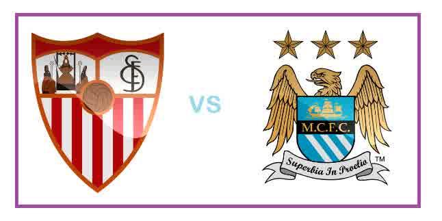 Siviglia-Manchester City