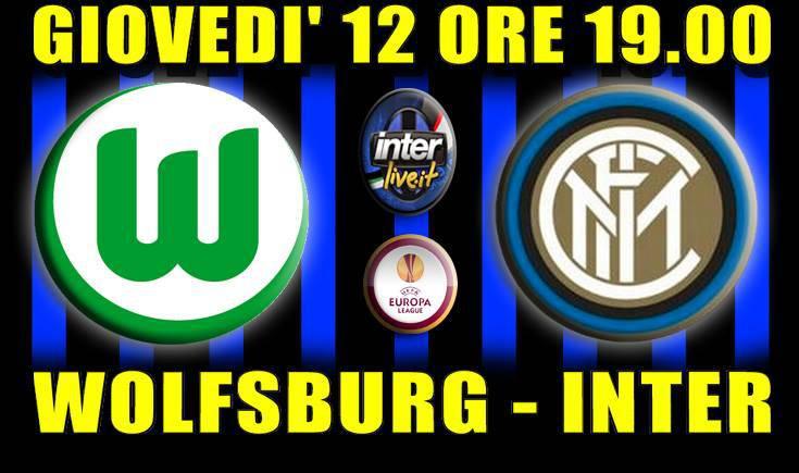 Wolfsburg-Inter