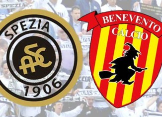 spezia-benevento